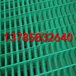 厂家直销常规护栏网   鱼塘养殖网   公园水池防护网