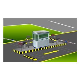 挡车器,金迅捷智能科技(在线咨询),道闸