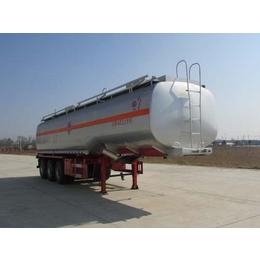 铝合金运油半挂车三轴运油半挂车厂家电话湖南三轴运油半挂车供应