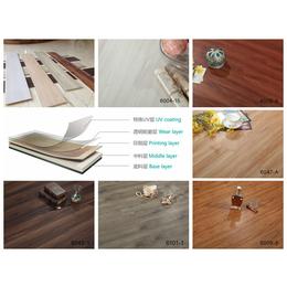 防水室内塑木木塑地板 零甲醛健康地板 室内复合地板