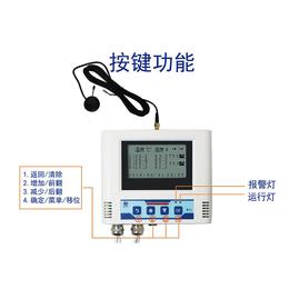 农副产品冷链监控平台冷藏车运输温湿度记录仪