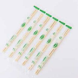 高温灭菌一次性筷子圆竹筷供应 价格合理