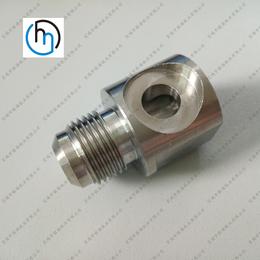 螺纹快接头 钛接头 管接头 来图定制各种非标钛接头 厂家直销