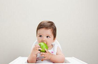不同年龄的宝宝营养需求会有哪些不同?