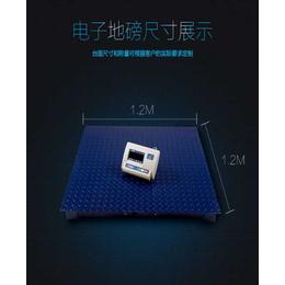 XK3190-A12电子地磅厂家上海电子地磅销售上海耀华电子缩略图