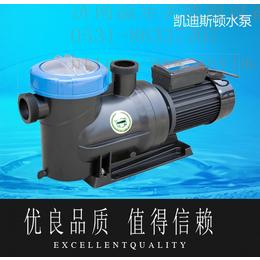 凯迪斯顿系列水泵 泳池专用水泵 济南泳池水泵 QT水泵