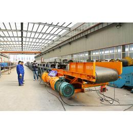 影响煤矿皮带输送机使用寿命的三个部件 嵩阳煤机