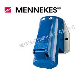 德国曼奈柯斯明装插座 货号2 原装进口 代理销售