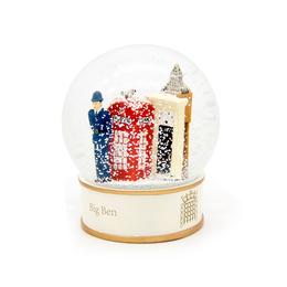 供应厂家直销树脂电镀水晶球音乐盒