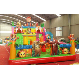四川最畅销的儿童充气城堡款式-充气城堡规格-充气城堡报价