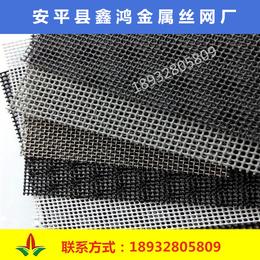 防护纱窗采用304不锈钢制作 防蚊 防鼠 通透美观