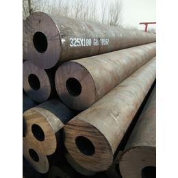 厚壁钢管厂家  低价供应优质厚壁钢管  厚壁合金管