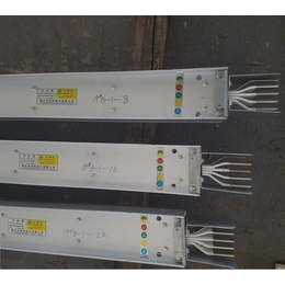 海权 亚博国际版 XLC 密集型母线槽 插接箱 始端箱