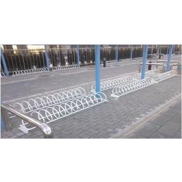 北京房山区安装自行车架销售自行车停放架68666265