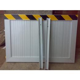 玻璃钢挡鼠板价格 安全防护隔离挡鼠板 铝合金挡鼠板