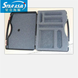 EVA内衬 一体成型内衬植绒EVA冲压粘贴包装盒规格尺寸