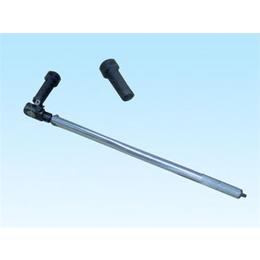 BMY煤矿锚杆预紧应力的施加和检测