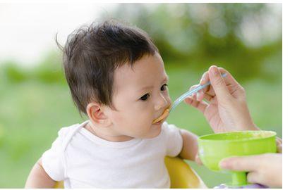 婴幼儿辅食吃什么好?添加婴幼儿辅食的原则有哪些?