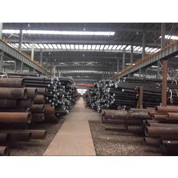 聊城无缝钢管厂  厂价直销无缝管  精密无缝管