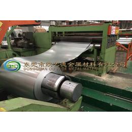 SUP13高耐磨弹簧钢带生产厂家
