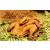 竹编鸭的做法s烤鸡s竹编鸡技术培训缩略图1