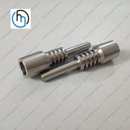 cnc加工厂家钛合金加工厂家定制来图定做各种钛异性加工件
