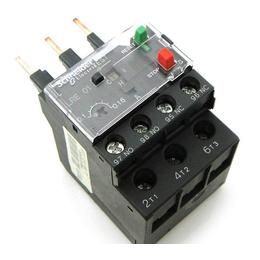 深圳供应施耐德LRE08N热继电器