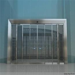 东城区电动门感应门供应商