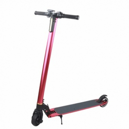 MK梦客 折叠车 铝合金 滑板车 电动踏板车 代步车 娱乐车