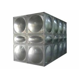 唐山科力玻璃钢水箱批发  等设备