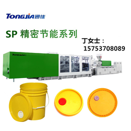 山东通佳-塑料桶盖生产设备