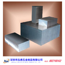 德国进口X38CrMoV51模具钢板批发零售