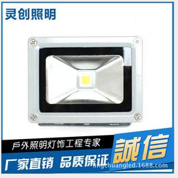 江西省吉安LED泛光灯高品质才是关键--灵创照明