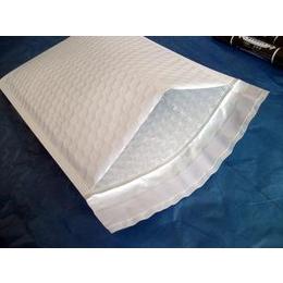 白色珠光膜复合气泡袋南通厂家定制
