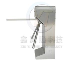 厂家批发不锈钢立式手动三棍闸