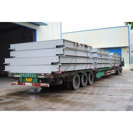 供应百色地磅生产厂家150吨电子地磅欢迎选购