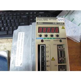 深圳供应欧姆龙R88M-W03030L-BS1伺服驱动器