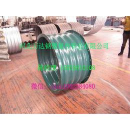 热浸塑大口径钢质波纹管不二之选