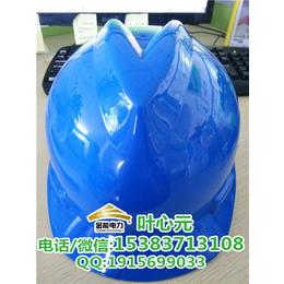 江阴市ABS 安全帽的正确佩戴方法