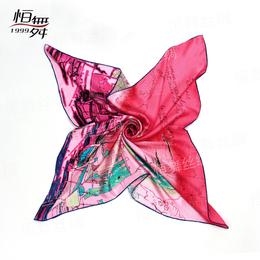 恒舞丝绸清洗丝绸织物的方法及注意事项
