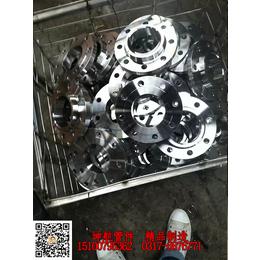 供应厂家提供优质DN40国标不锈钢板式平焊法兰