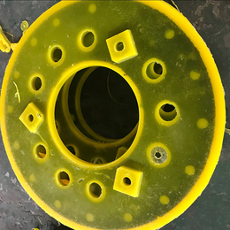 专业生产聚氨酯叶轮盖板 橡胶叶轮盖板等各种规格材质叶轮盖板