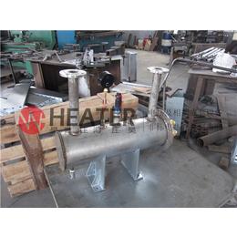 生产厂家昊誉非标定制氮气加热器质保两年使用寿命长