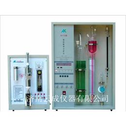 供应C2红外碳硫分析仪碳自动硫手动