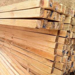 2-4m   辐射松  方木