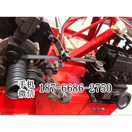 漳州不锈钢波纹管成型设备 钢带卷波纹管机步骤 波纹管制管机