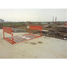 姜堰市建筑工程车辆洗轮机