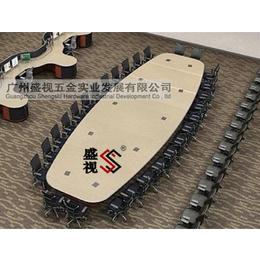 广州盛视会议桌  监控台  调度台  厂家低价直销  可定制