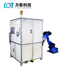 产品要闻力泰科技条形销视觉检测设备 智能视觉检测
