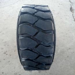 供应厂家直销5.00-8充气叉车轮胎 工程胎 正品三包
